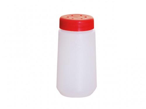 Salero blanco plastyaseo for Saleros de cocina